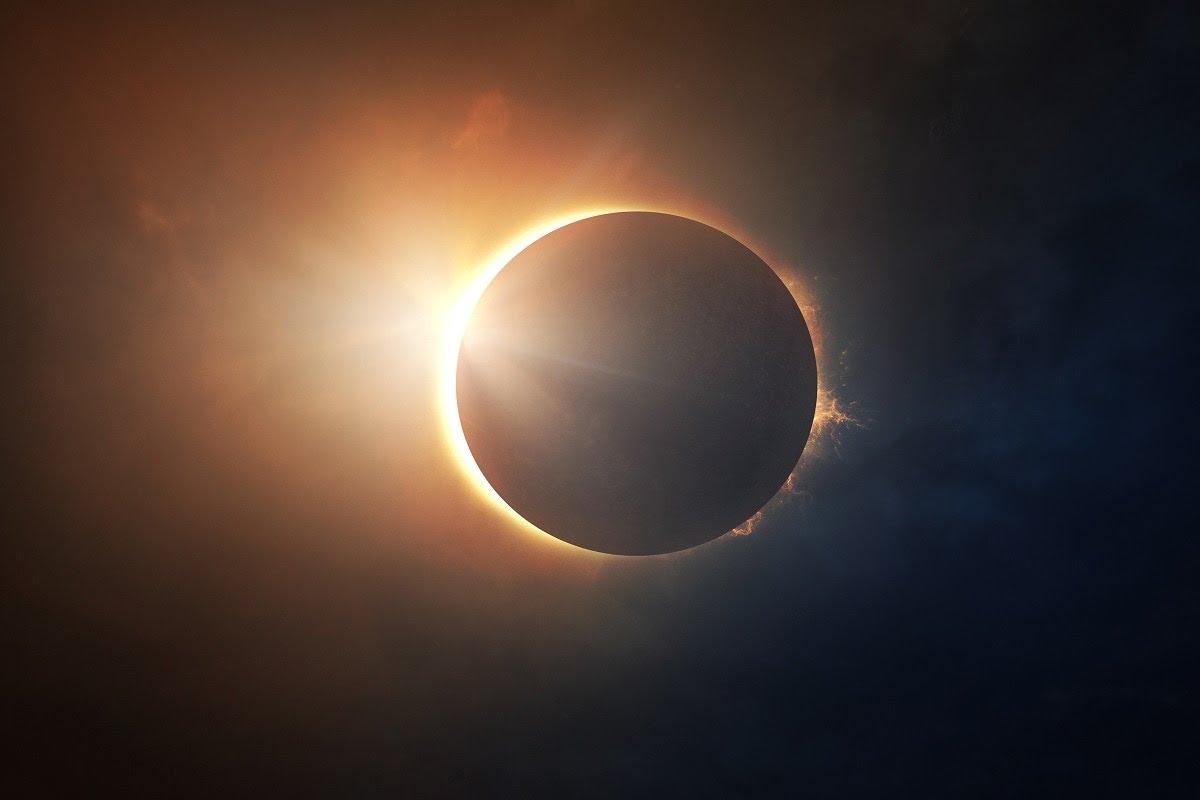Surya Grahan 2021: आज साल का पहला सूर्य ग्रहण, जानिए किन शहरों में दिखेगा ये नज़ारा