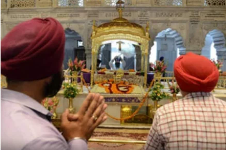 200-Year-old Gurdwara in Balochistan Restored, Handed Back to Sikhs After Over 70 Years
