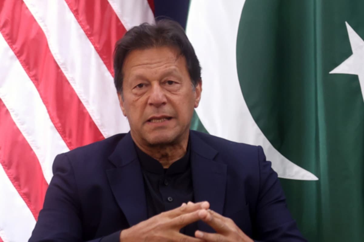 Pakistan to Get Help from China in Improving Agriculture Sector Under CPEC Framework: PM Imran Khan