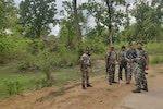 Four Naxals Surrender in Chhattisgarhs Dantewada, Three Test Positive for Covid-19