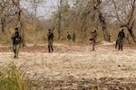 Naxal Killed in Encounter with Police in Dantewada, Pistols, IED Explosives Recovered