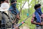 3 Naxals, Including One Wanted for Killing Cops, Surrender in Chhattisgarh