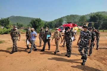 Naxals Issue 14-page Plan Against Security Forces in Jharkhand, Cops Prepare Counter Strategy